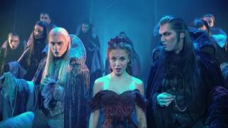 Пародия Тает лед - мюзикл Бал Вампиров  Гробы
