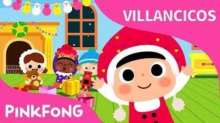 Navidad Todos los Días | Villancicos de Navidad | Pinkfong Canciones Infantiles