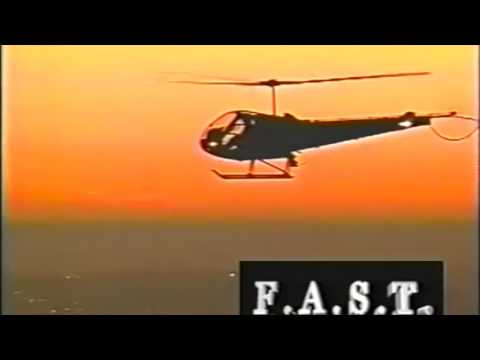 Monrovia Police FAST Air Support