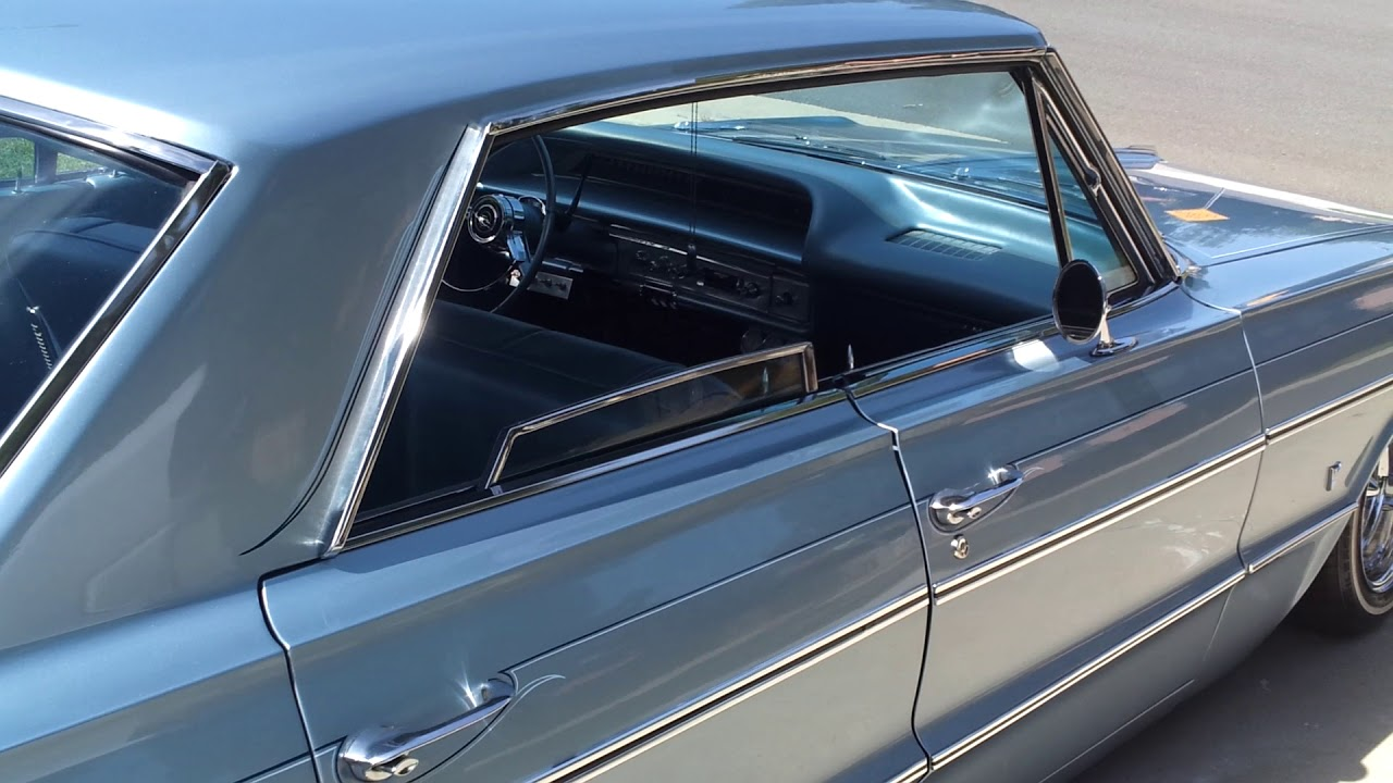"Download Clean 1964 impala ""THATS RIGHT 4DOOR"""