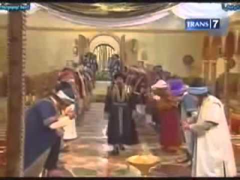 Khalifah - Harun Ar Rasyid