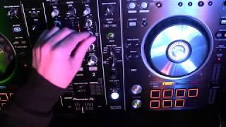 Pioneer XDJ RX2: How to make a simple beat loop