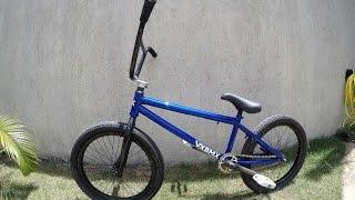 A MELHOR BMX DO MUNDO