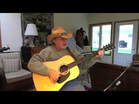 956 - One More Last Chance - Vince Gill cover with lyrics and chords