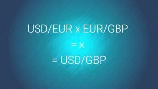 Wie funktioniert Forex-Arbitrage?