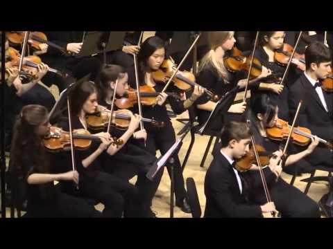 Sia - Alive Symphonic Orchestra Cover