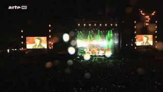 Scorpions - Dynamite Live @ Wacken Open Air 2012 - HD