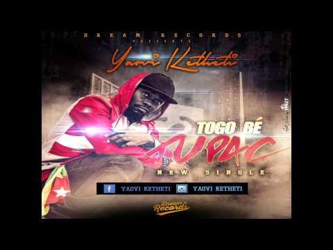 Yaovi Ketheti - Togo Bé Tupac