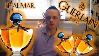 Shalimar by Guerlain Eau De Parfum Review