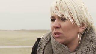 Zangeres Tess blijft voorgoed op Terschelling - Rederij Doeksen / Vrij 11