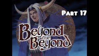 Lancer Plays Beyond the Beyond - Part 17: Training Tont