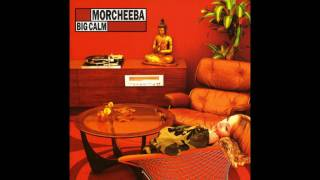 Morcheeba - Shoulder Holster - Big Calm (1998)