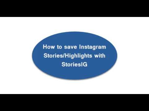 StoriesIG vs  InstaDP- Which one is better to save Instagram Stories