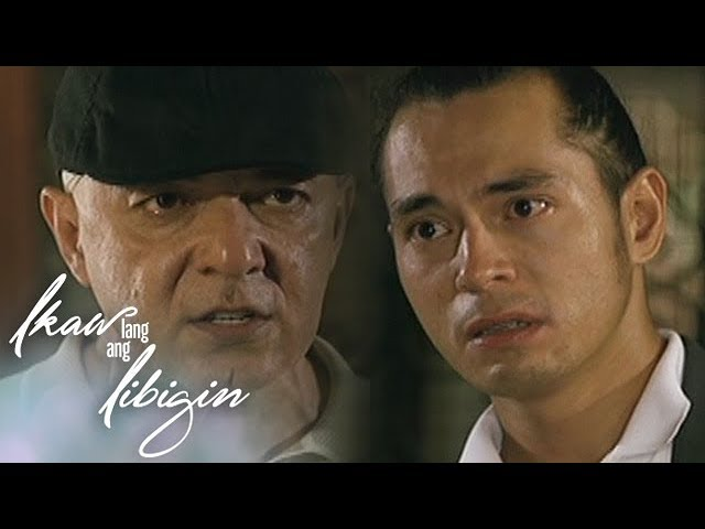 Ikaw Lang Ang Iibigin: Carlos' dreadful moment has arrived | EP 16Roman learns about Carlos' crimes