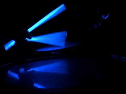 Hiptrix: The World's Brightest Glow-in-the-Dark Drumsticks ...
