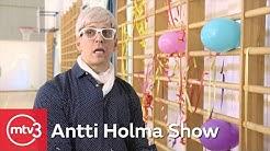 Juhlajärjestäjä Jani Viinikumi | Antti Holma Show | MTV3