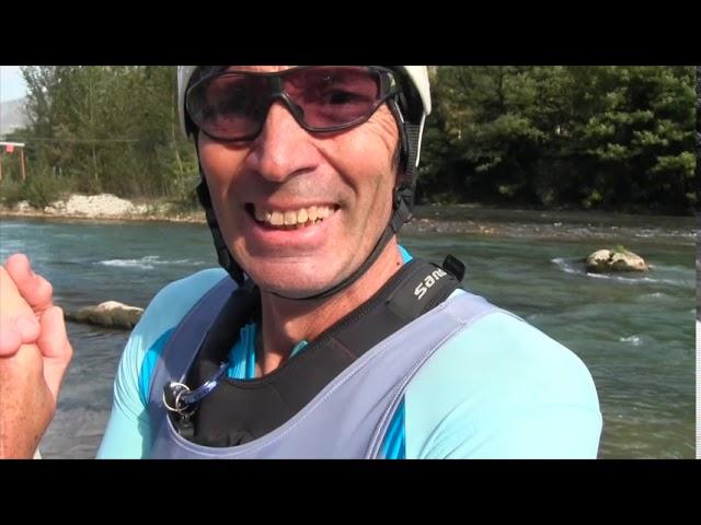 RAFTING - intervista a Robert Schifferle di Sterzing