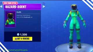 COOL NEW SKINS! Fortnite ITEM SHOP [May 17] NEW Fortnite Shop Reset | Kodak wK