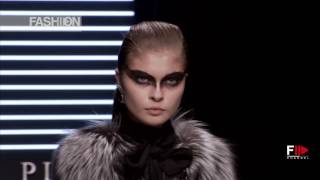 PHILLIP PLEIN Autumn Winter 2011-12 London pret a porter women - Fashion Channel
