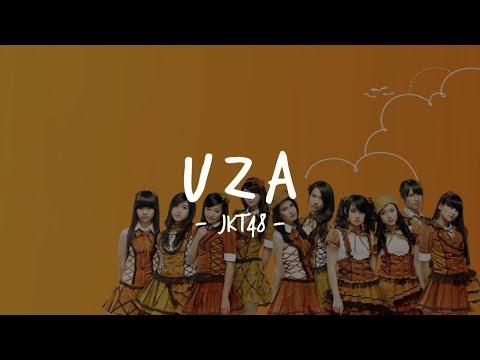[MV] UZA - JKT48 ( Lyrics / Lirik )