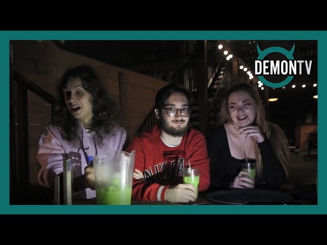 Getting to know Leicester! - Demon TV Freshers 2020