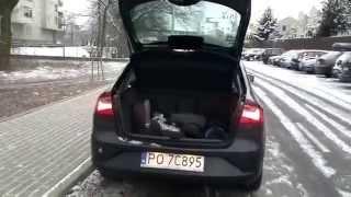 SEAT TOLEDO 1,2 TSI test na AUTO-TURYSTYKA.PL