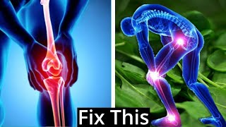 How To Make Bones Teeth Muscles And Joints Stronger With Healthy Foods Naturally