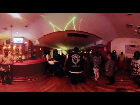 360 Bar Scene at Plentys NYC Brooklyn Imagine VR Star Video