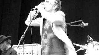 Alabama 3 SHOOT ME UP, Hypoo full of love  ELECTRIC PICNIC 09