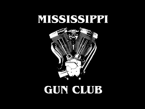 "Mississippi Gun Club ""Bomb The Sun"" (Full Album) 2015 Stoner Rock"