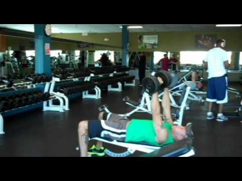 French Riviera Fitness - Metairie Walkthrough