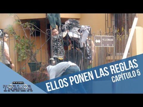La casa de los lios 1x01 - Sociedad limitada from YouTube · Duration:  48 minutes 9 seconds