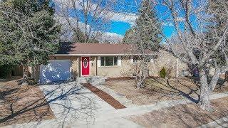 1718 Clemson Dr - Colorado Springs Real Estate