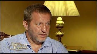 Кох о питерской политической мафии в руководстве России