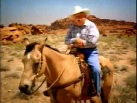 Wilford Brimley - The Beetis