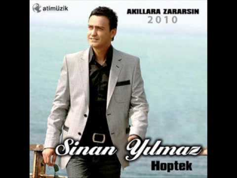 SINAN YILMAZ - KOLBASTI 2010 YENI REMIX