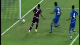 WORST MISS EVER! UZBEKISTAN VS QATAR 2010