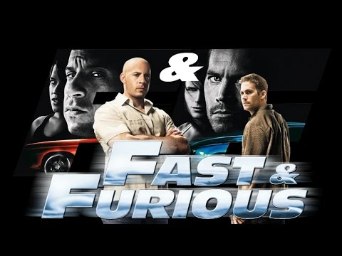 Fast & Furious (2009) Body Count