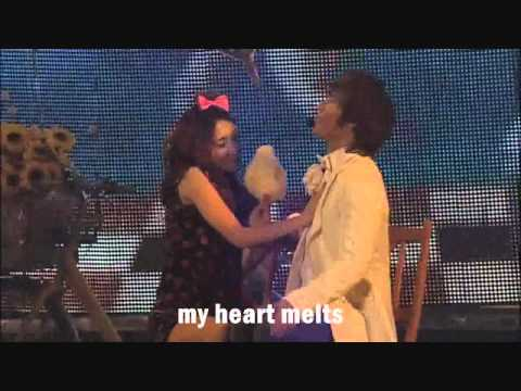 Daesung - Cotton Candy [Eng. Sub]