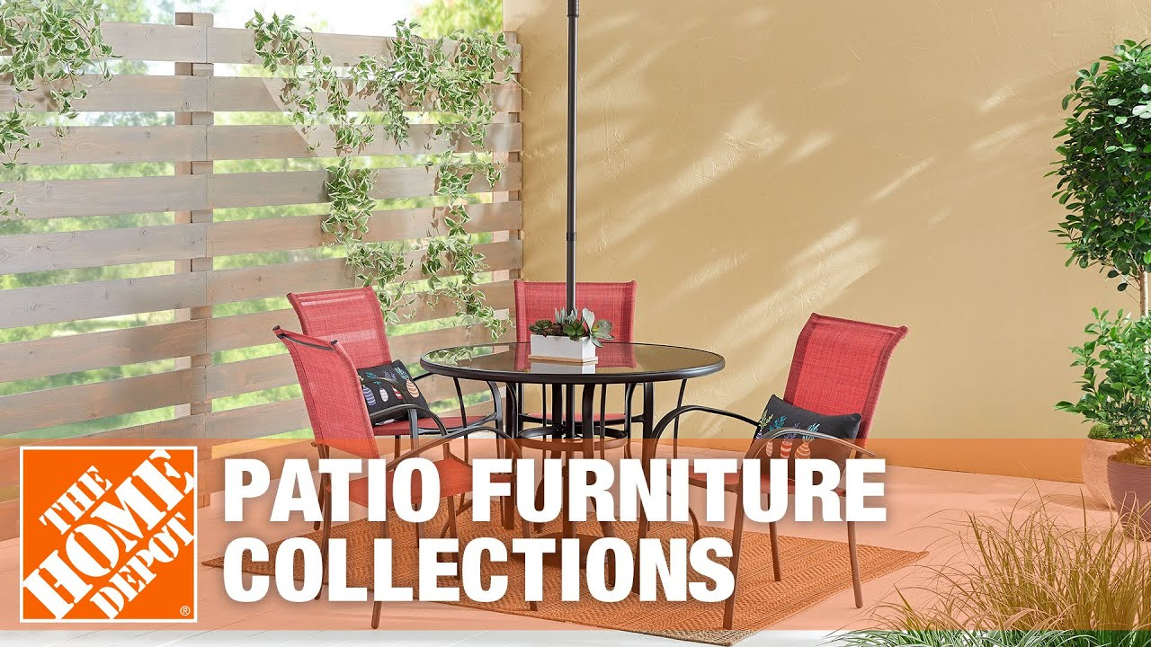 2013 Patio Furniture Collections   YouTube
