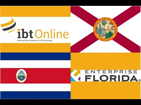 Webinar: Costa Rica Trade Mission and Online Tools 2018