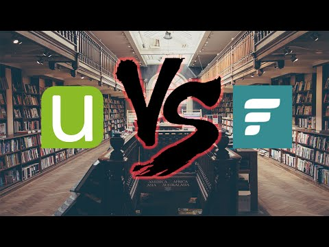 Best Platform for Online Courses - Udemy vs UseFedora