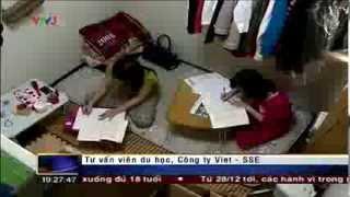 VTV - Cảnh báo về du học tự túc tại Nhật Bản