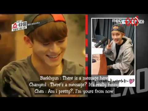 EXO'S Showtime  Ep 4 Full (ENG SUB)