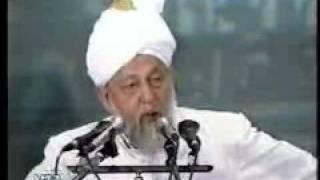 Problems of New Ahmadis Converts ?{Urdu Language}