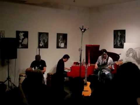 Omar Hernandez Trio - La Comparsa de Ernesto Lecuona