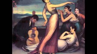 Howe Gelb & A Band of Gypsies - The Ballad of Lole y Manuel