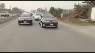 Baarat ki gaadi ka live accident | बारात की गाड़ीयों का लाइव एक्सीडेंट