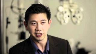 'Ocular Surface Diseases' -- Dr. Colin Chan: Vision Eye Institute Australia