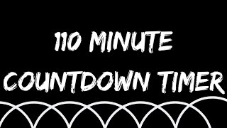 Timer 1 hour 20 minutes video clip